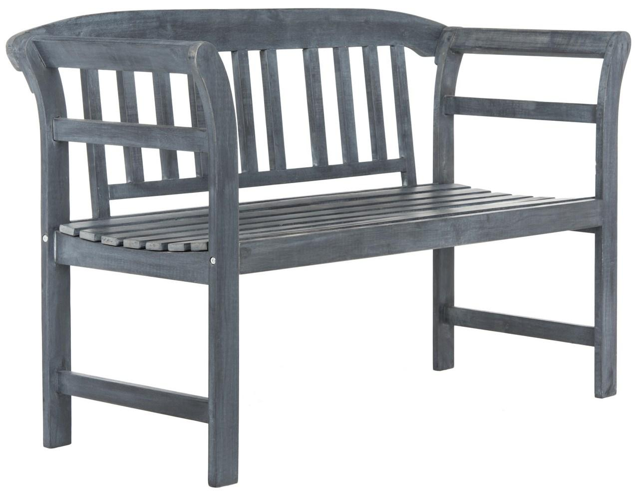 PAT6742B Garden Benches, Outdoor Home Furnishings - Furniture by ...