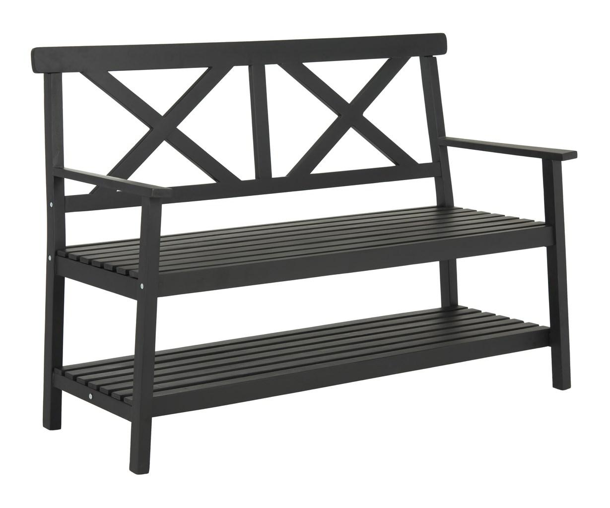 PAT6744A Garden Benches, Outdoor, Outdoor Home Furnishings ...