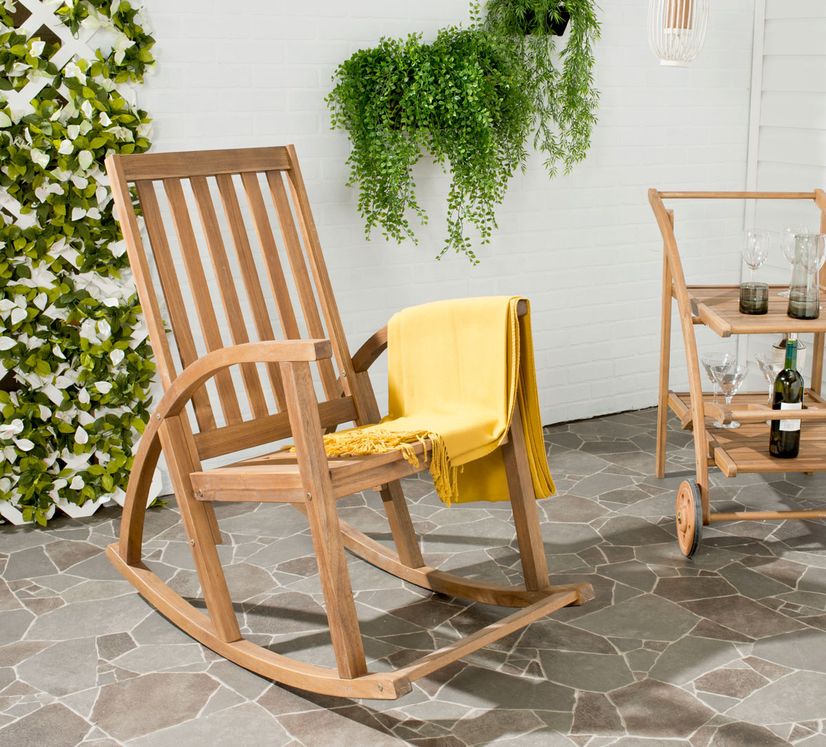 Pat7003a Outdoor Rocking Chairs Rocking Chairs