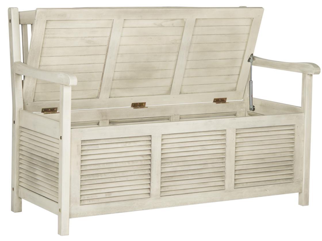 Pat7017c Garden Benches Furniture By Safavieh