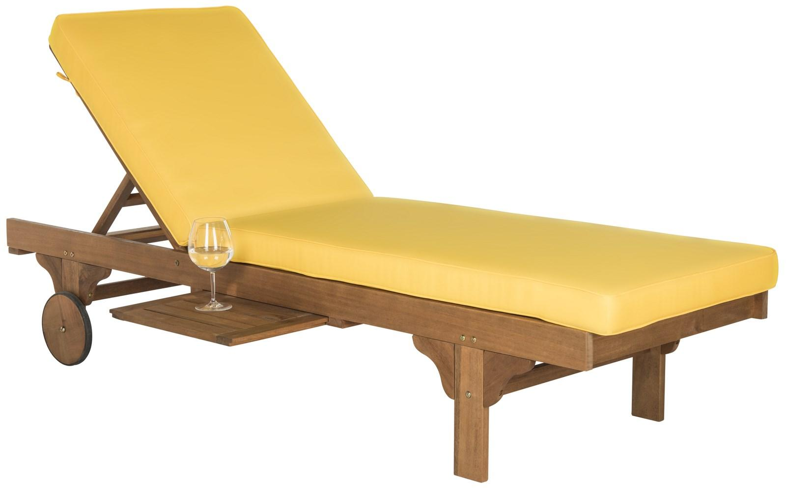 Chaise Lounge Chair | Outdoor Furnishings - Safavieh.com on bookcase with wheels, antique furniture with wheels, entertainment center with wheels, mirror with wheels, chest with wheels, bedroom furniture with wheels, trunk with wheels, bench with wheels, chair with wheels, stool with wheels, storage with wheels, outdoor furniture with wheels, bar with wheels, desk with wheels, cabinet with wheels, kitchen furniture with wheels, coat rack with wheels, footstool with wheels, couch with wheels, bed with wheels,
