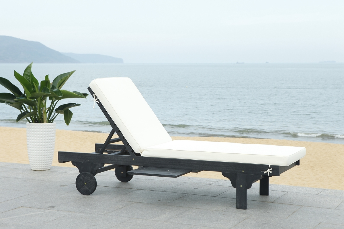 Pat7022g Outdoor Chaise Loungers Furniture By Safavieh