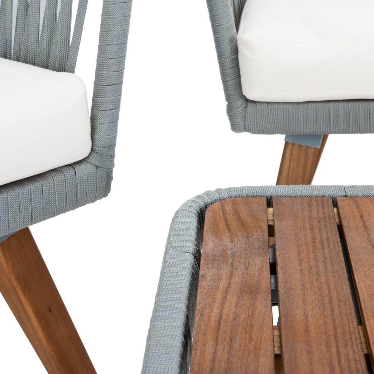 PAT7074A Patio Sets - 4 Piece - Furniture by Safavieh on Safavieh Ransin id=30933