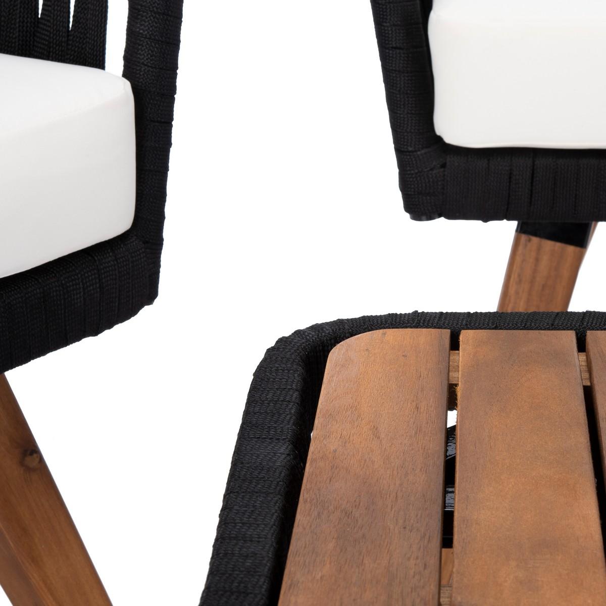 PAT7074B Patio Sets - 4 Piece - Furniture by Safavieh on Safavieh Ransin id=42957