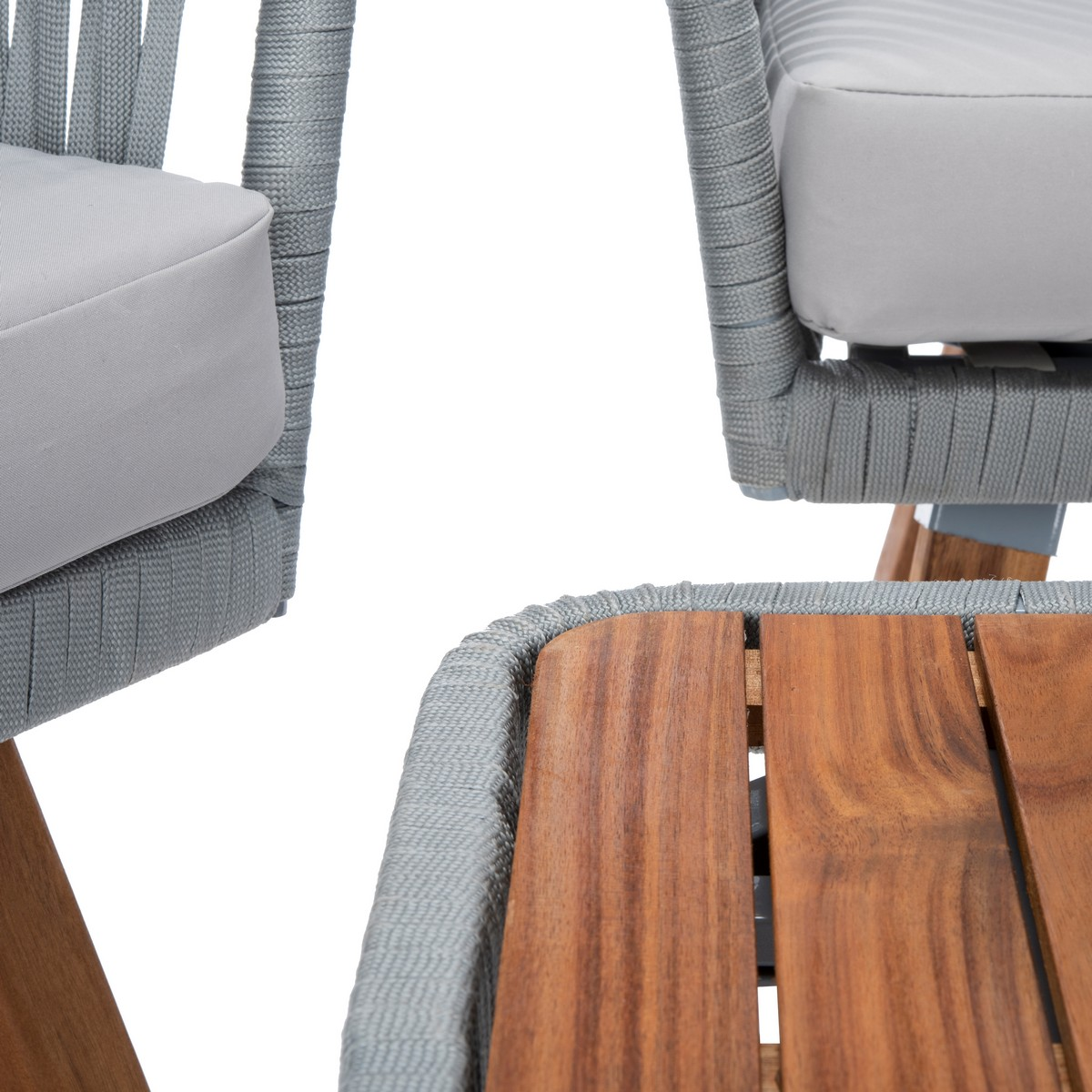 PAT7074C Patio Sets - 4 Piece - Furniture by Safavieh on Safavieh Ransin id=29484