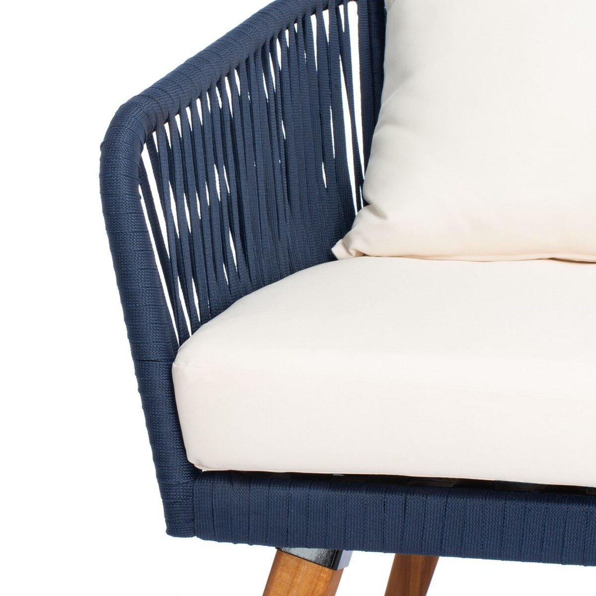 PAT7074E Patio Sets - 4 Piece - Furniture by Safavieh on Safavieh Ransin id=94510