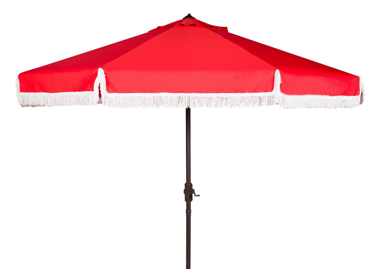 How To Clean Outdoor Umbrella Fabric