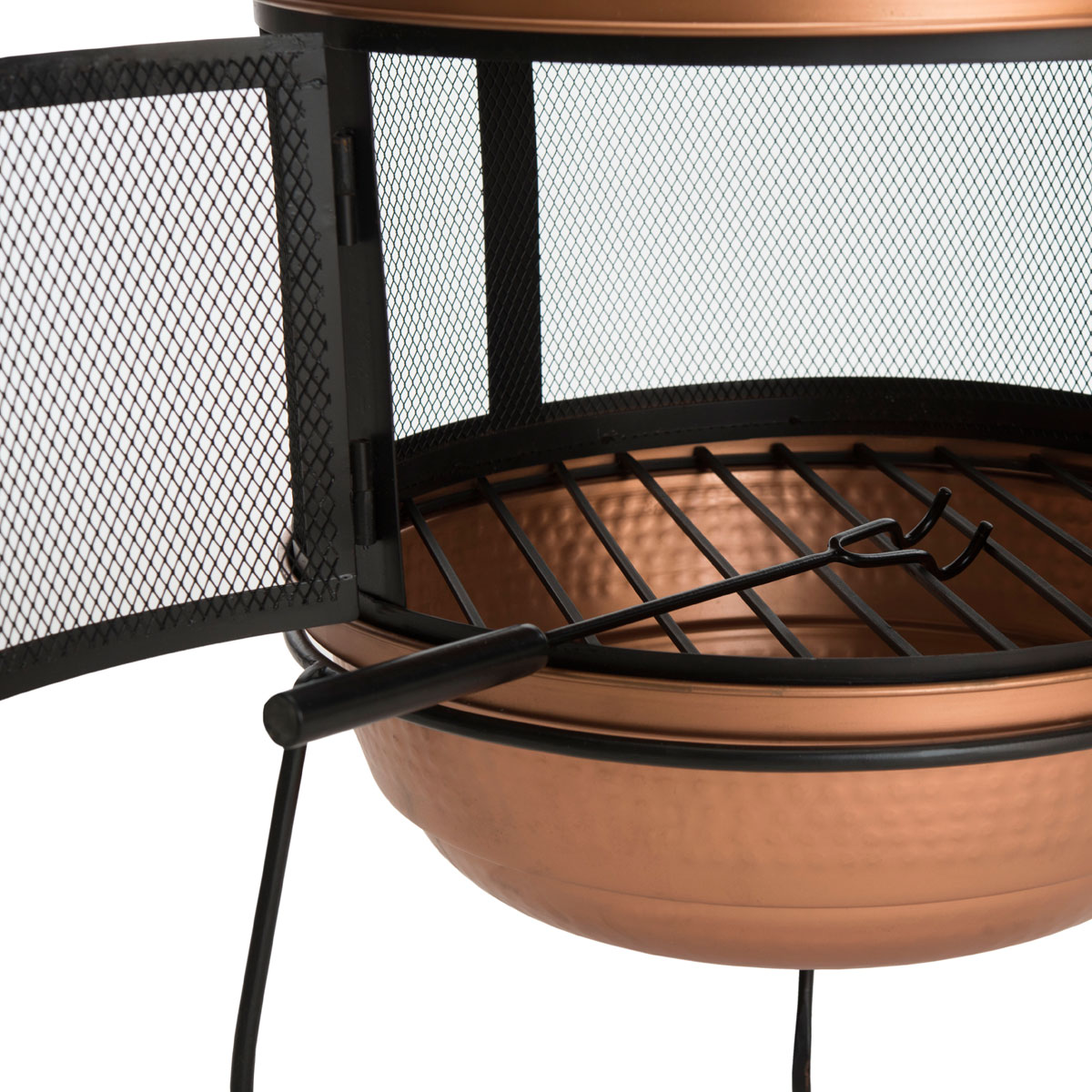Pit1000a Fire Pits Outdoor Home Furnishings Furniture