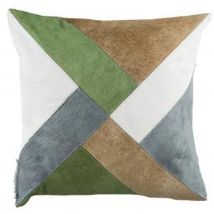 CLOVIS COWHIDE  Pillow