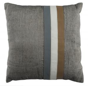 KENT COWHIDE  Pillow