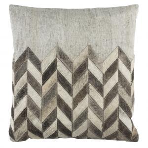 KARSON COWHIDE  Pillow