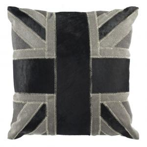 BRISTOL COWHIDE  Pillow