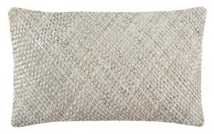 SHELBY COWHIDE  Pillow