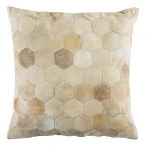 PARKER COWHIDE  Pillow