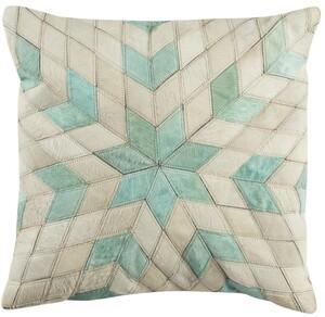 SILUS STAR COWHIDE  Pillow