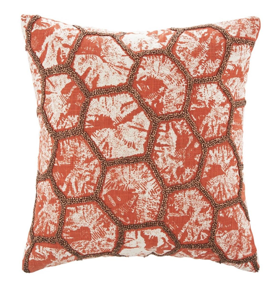 Tremendous Pls2506A Pillows Safavieh Pabps2019 Chair Design Images Pabps2019Com