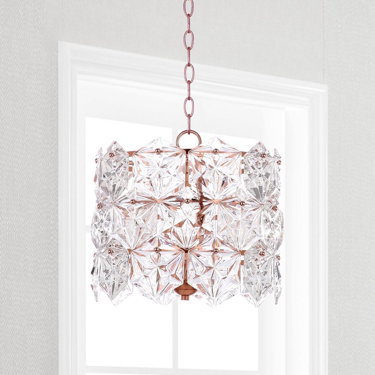 Sena Hospitality Design: Lighting By Safavieh