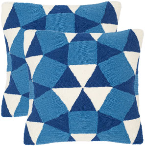 ABSTRACT PUZZLE  PILLOW