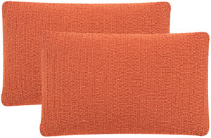 SOLEIL  SOLID  PILLOW