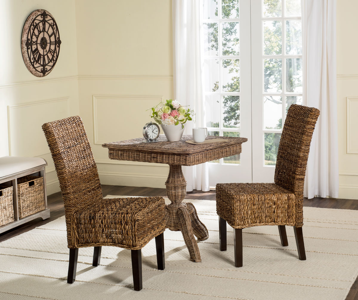 sea8012a set2 dining chairs furniture by safavieh. Black Bedroom Furniture Sets. Home Design Ideas