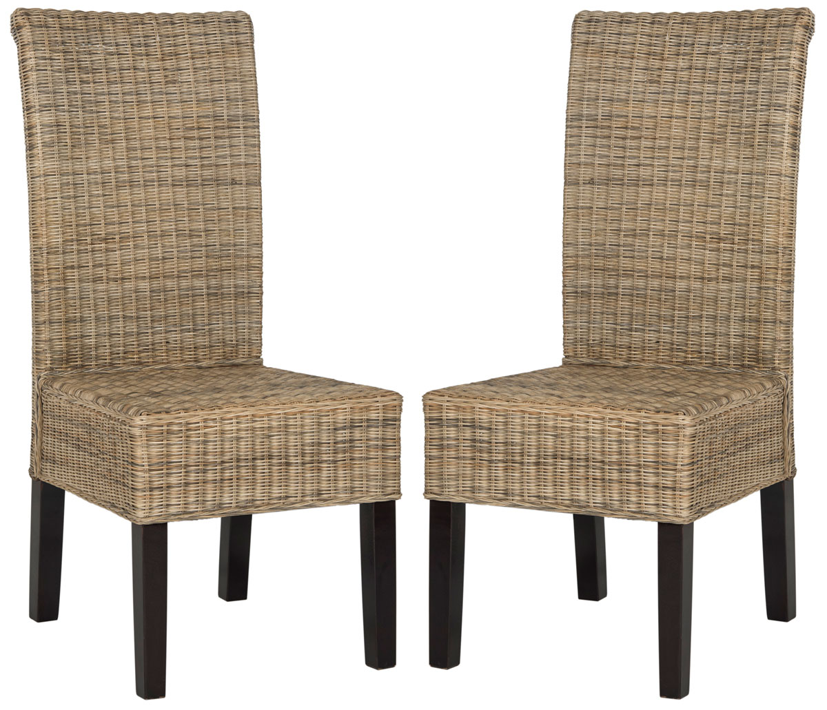 sea8013a set2 dining chairs furniture by safavieh