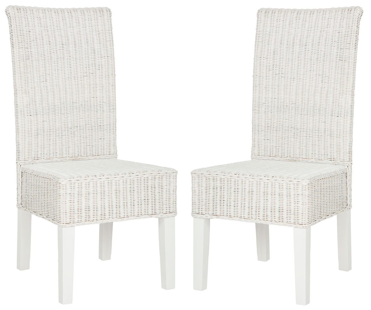 Sea8013e Set2 Dining Chairs Furniture By Safavieh