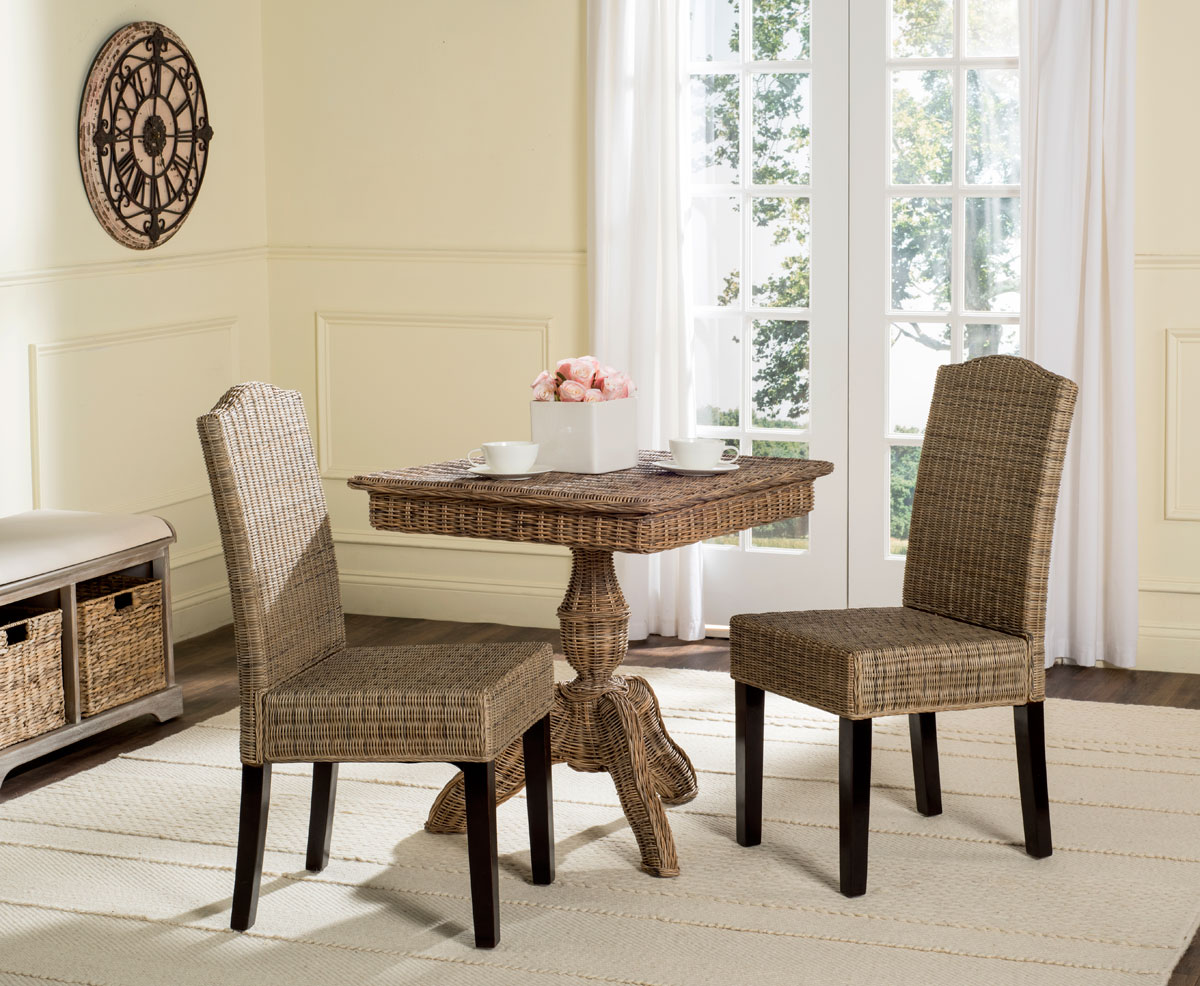 SEA8015A-SET2 Dining Chairs - Furniture by Safavieh