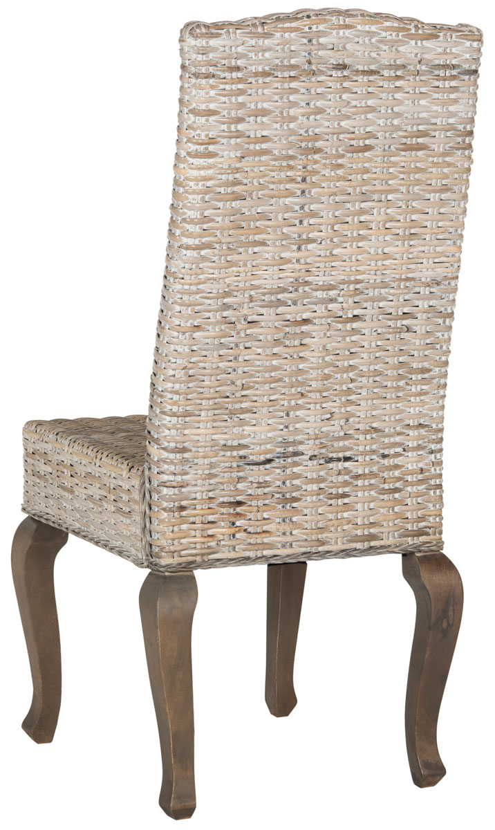 Sea8018b Set2 Dining Chairs Furniture By Safavieh