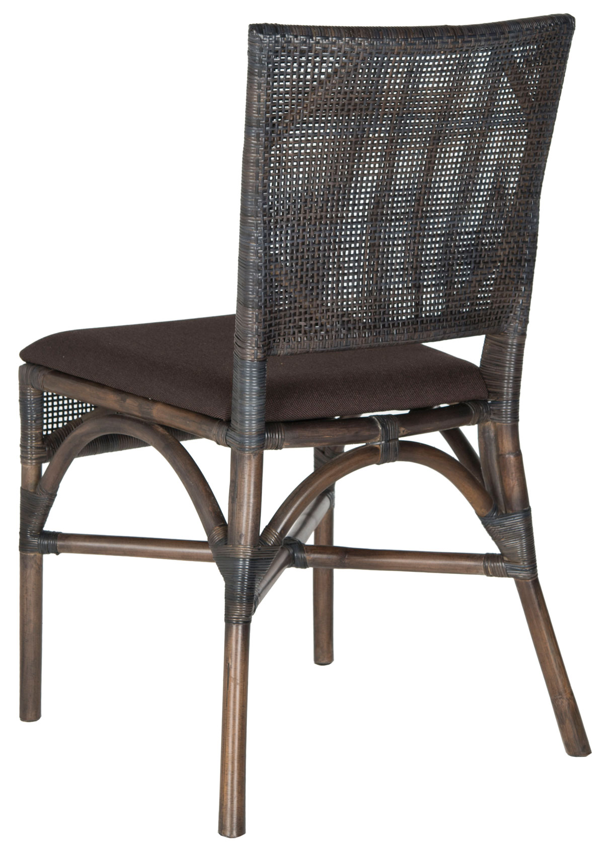 sea4007a set2 dining chairs furniture by safavieh. Black Bedroom Furniture Sets. Home Design Ideas
