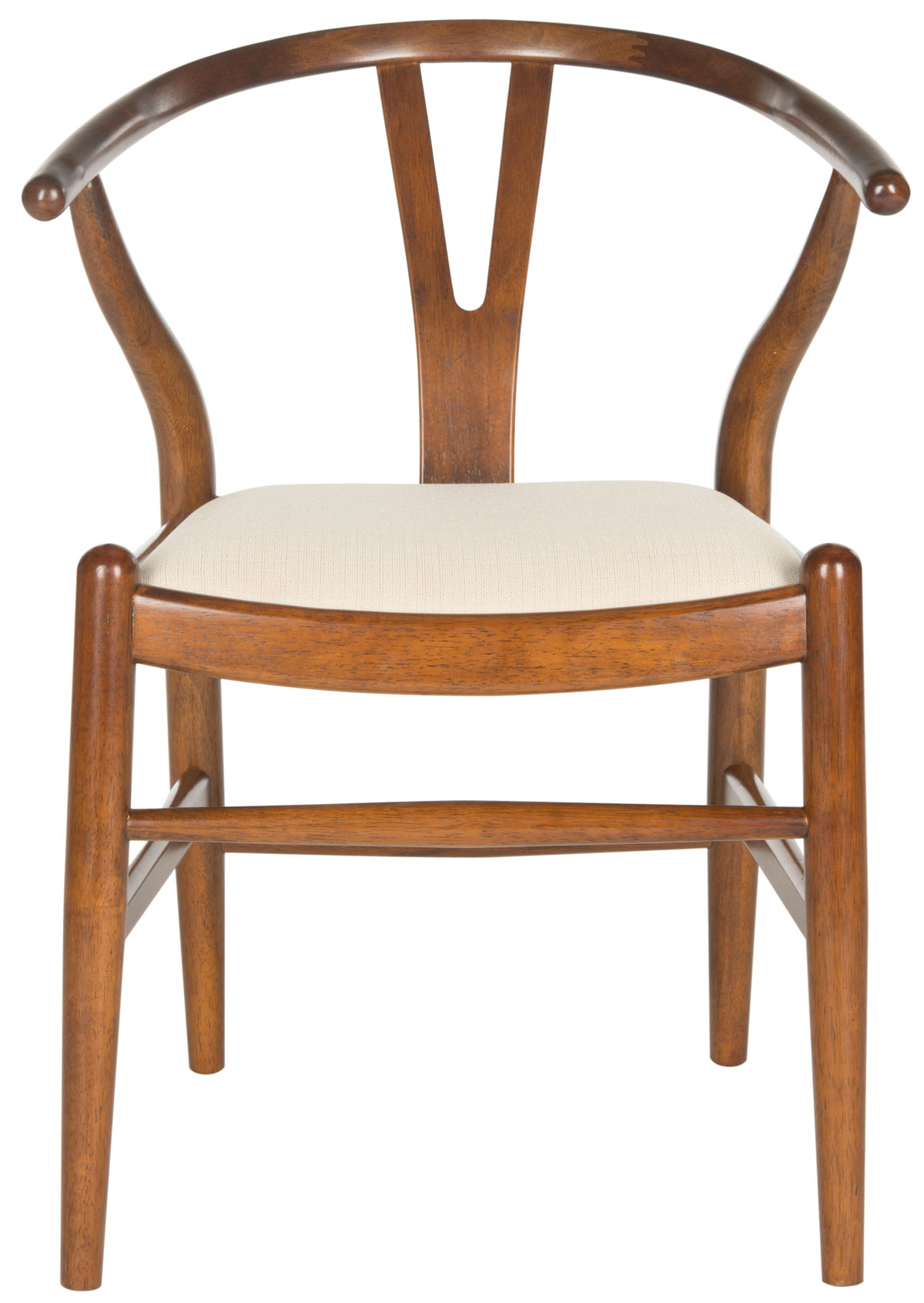SEA6000C SET2 Dining Chairs Furniture by Safavieh