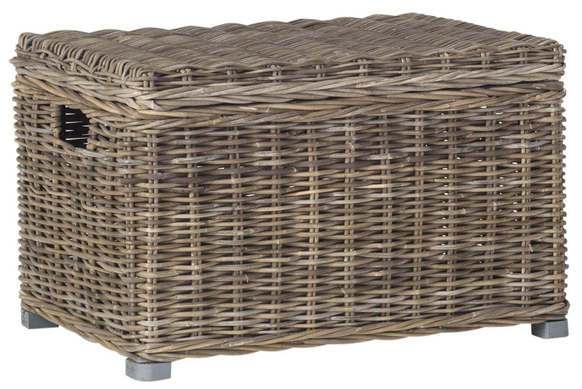 MIKASI WICKER BASKET SEA7018A Happimess