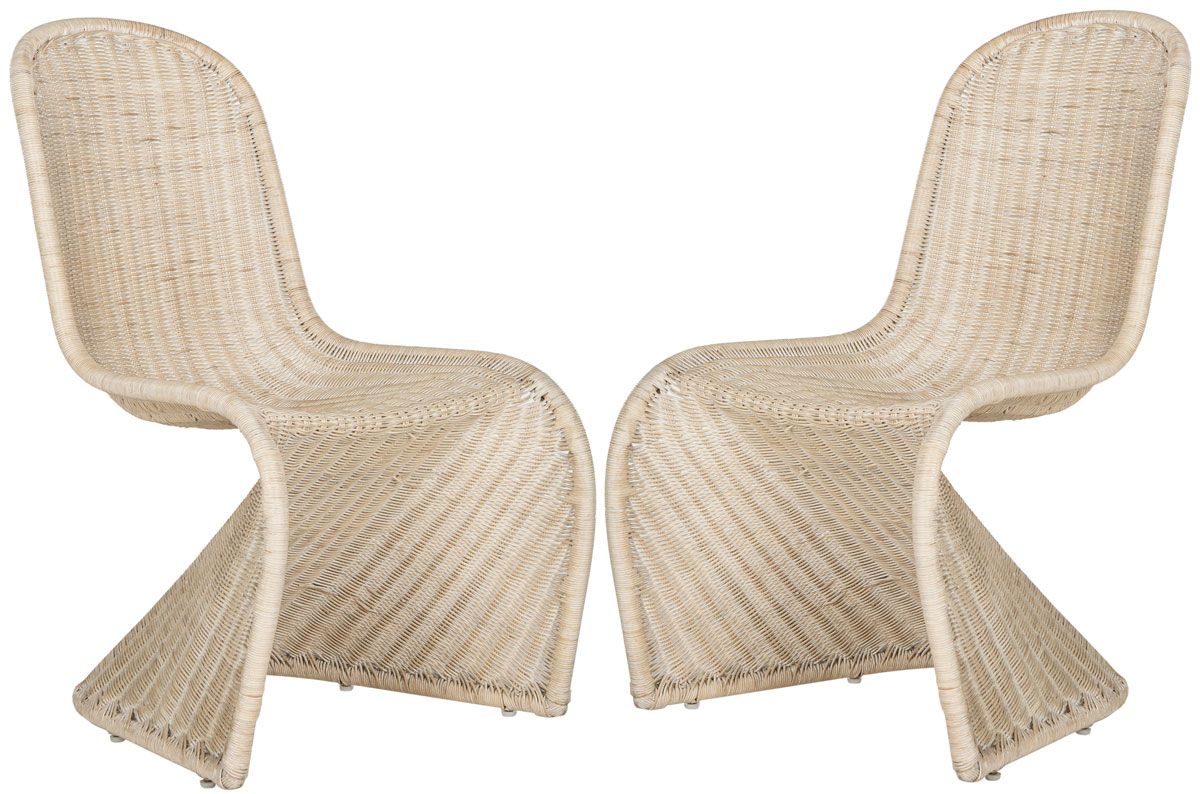 Sea8009a Set2 Dining Chairs Furniture By Safavieh