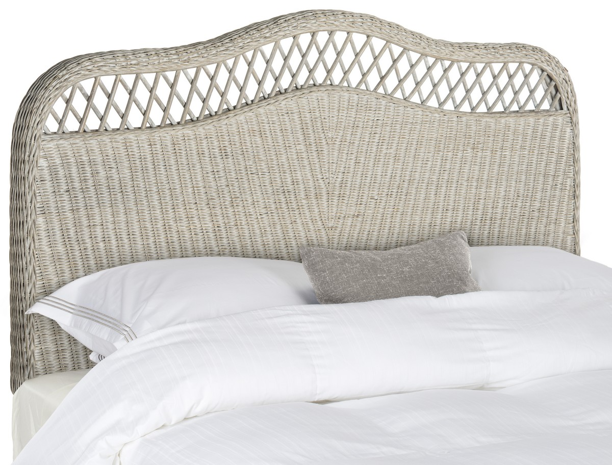 Sephina Antique Grey Headboard Headboards Furniture By
