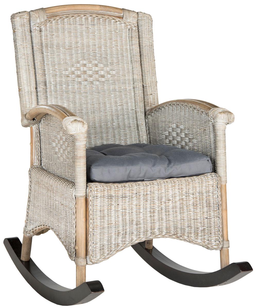SEA8034A Rocking Chairs - Furniture by Safavieh  Safavieh