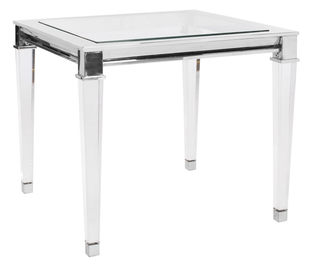 Popular 183 List Acrylic End Table