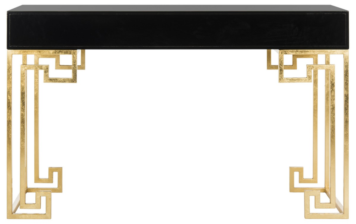 and gold furniture bar black homelement stool blackgold p com at marquee tov desk