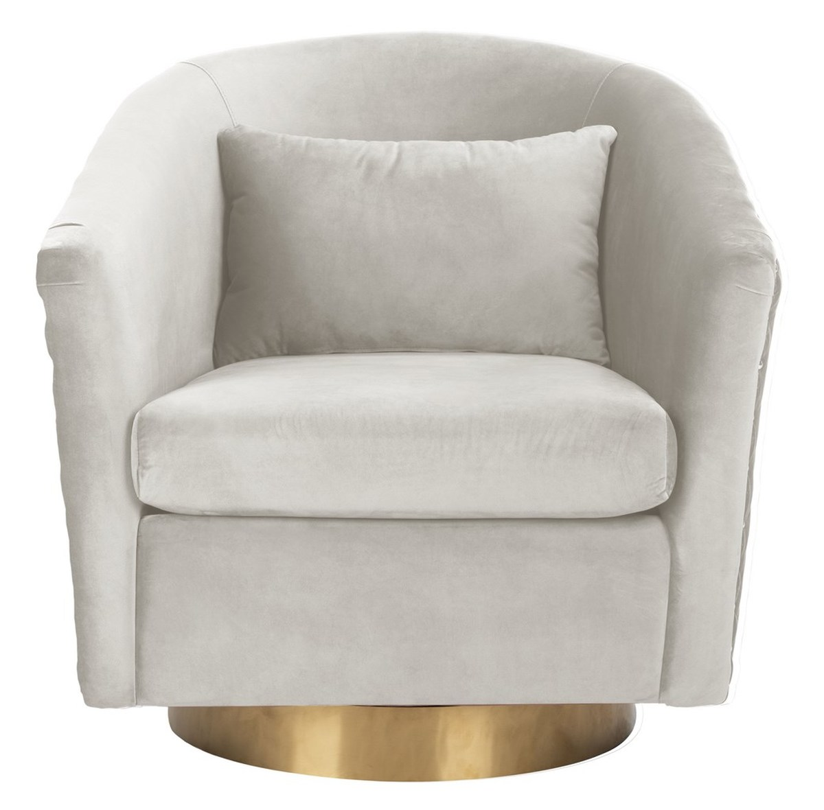 swivel chairs tub collectionitem bradley louise large furniture chair