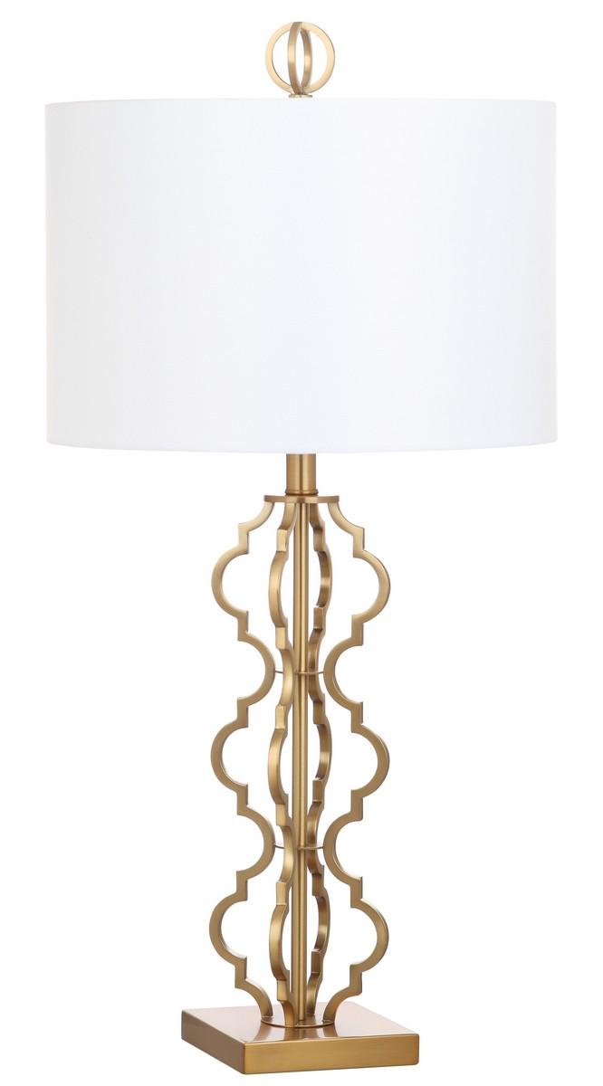 TBL4003A Table Lamps - Lighting by Safavieh