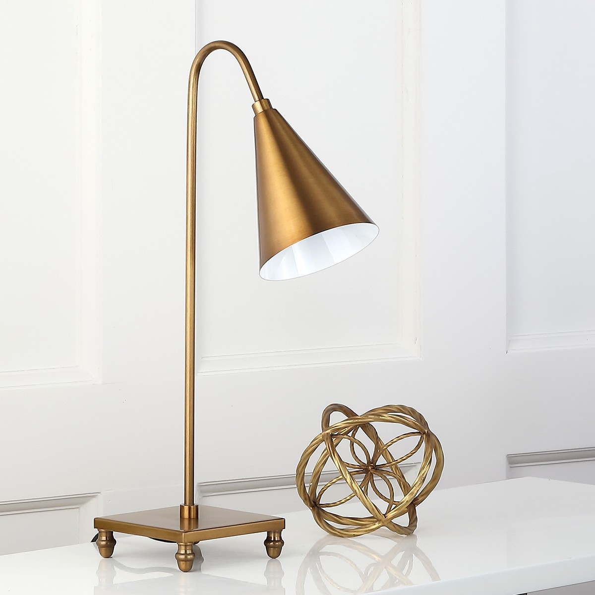TBL4022A Table Lamps - Lighting by Safavieh