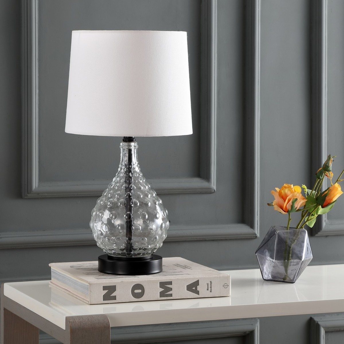 Picture of: Tbl4091a Table Lamps Lighting By Safavieh