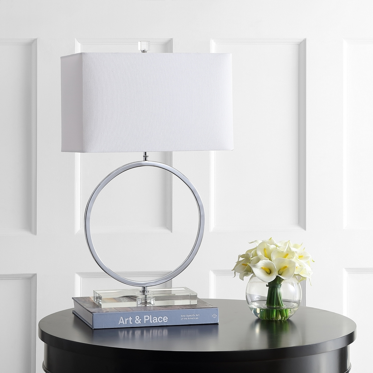 Tbl4190a Set2 Table Lamps Lighting By Safavieh