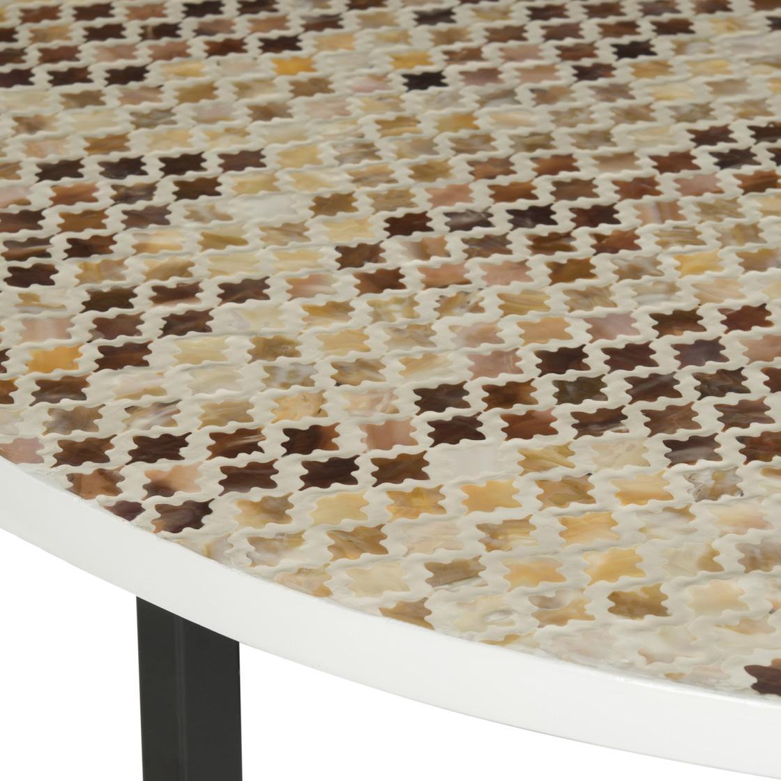 Coffee Tables Color Cream