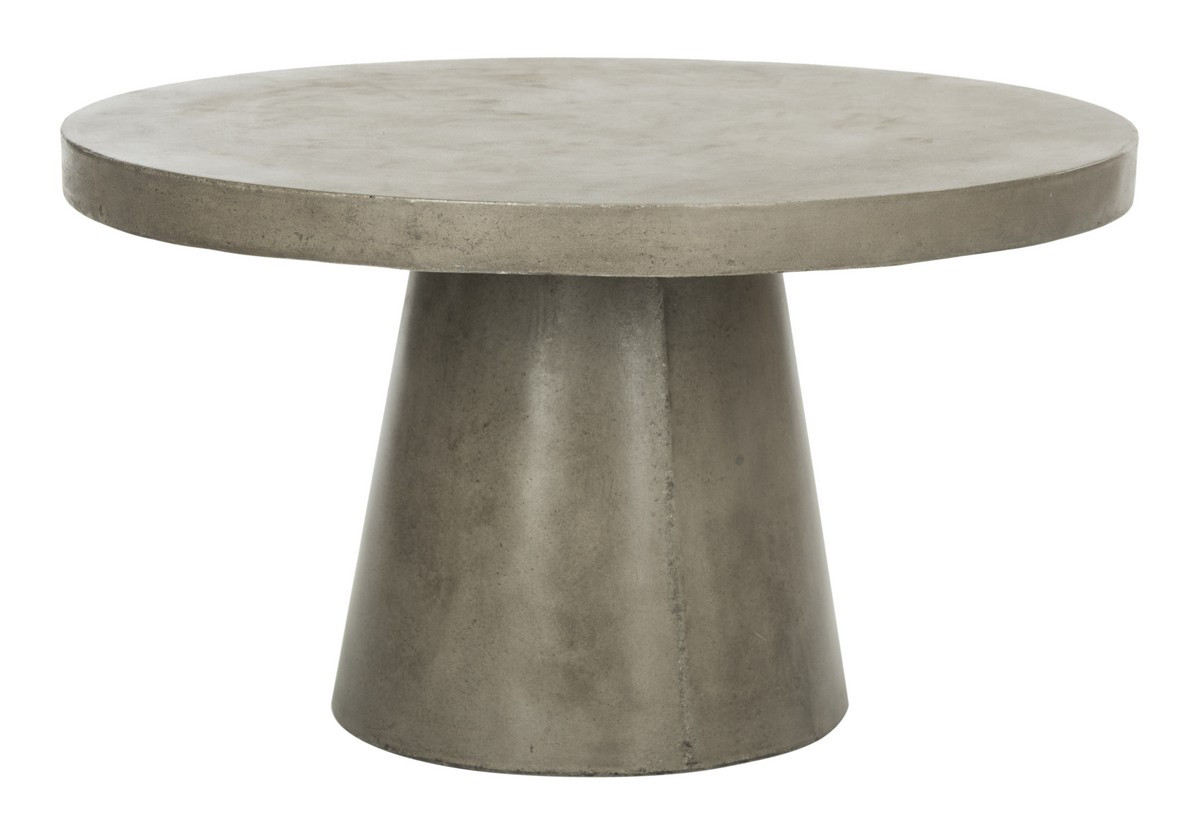 ... Indoor Outdoor Coffee Table. Its Dark Grey Hue And Luxurious  Materiality Lend Character To Any Contemporary Interior. Ideal For Outdoor  Entertaining Or ...
