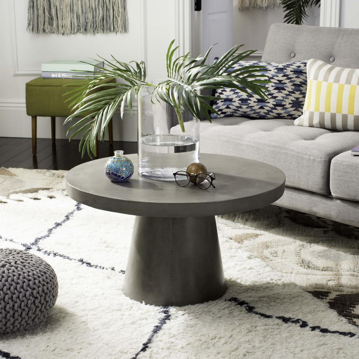 Vnn1014a Patio Tables Furniture By Safavieh
