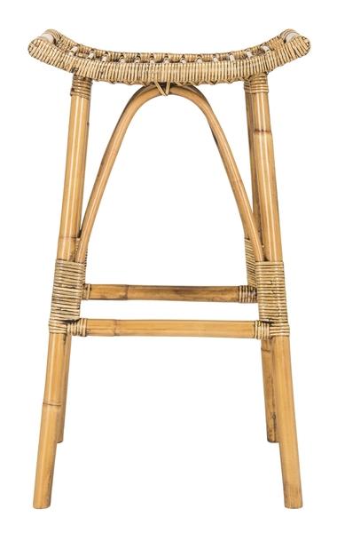 Phenomenal Wik6511A Bar Stools Furniture By Safavieh Inzonedesignstudio Interior Chair Design Inzonedesignstudiocom