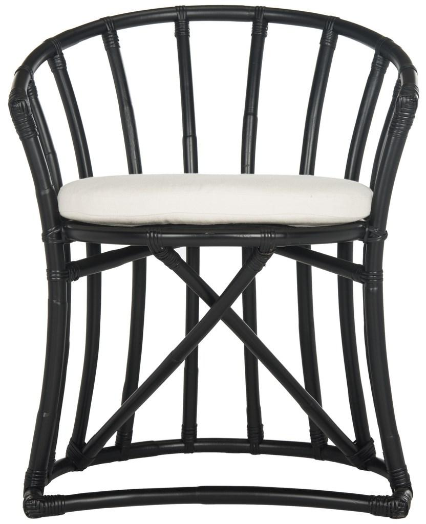 BATES RATTAN ACCENT CHAIR WIK6500A ACCENT CHAIRS