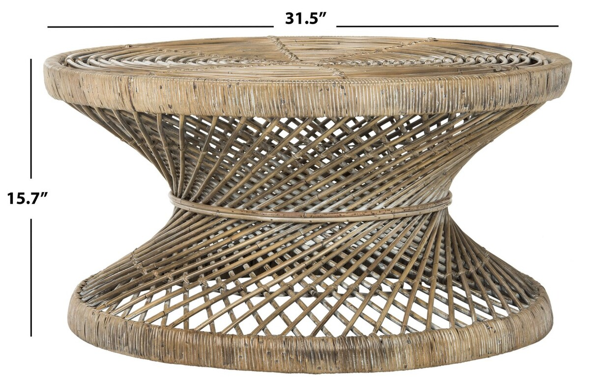 Picture of: Wik6507b Coffee Tables Furniture By Safavieh