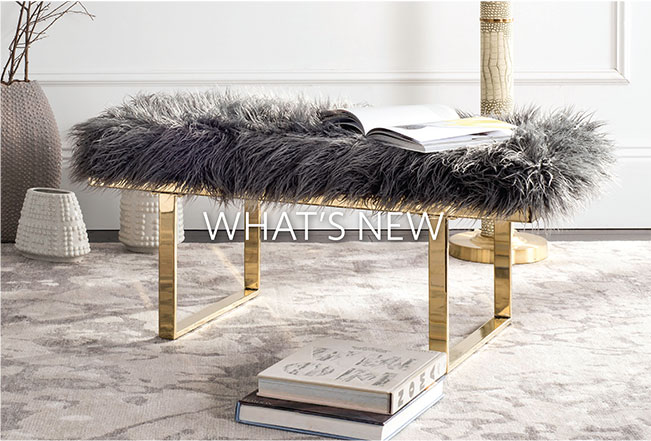 What's New Furniture