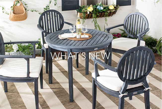 What S New Outdoor Outoor Furniture