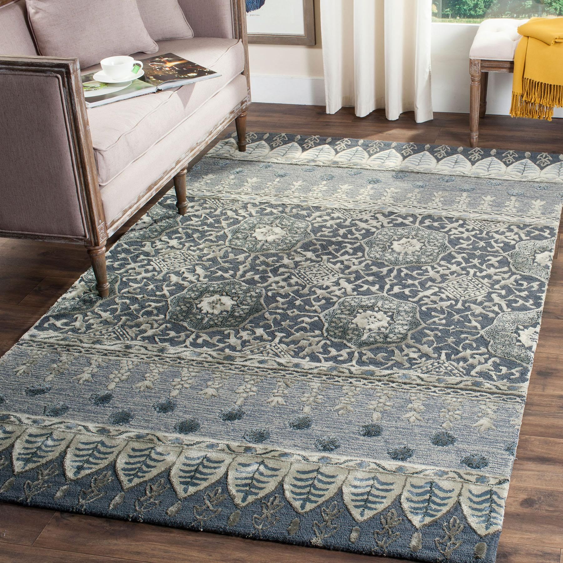 Rug Alr224a Allure Area Rugs By Safavieh
